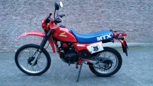 XL 200 R