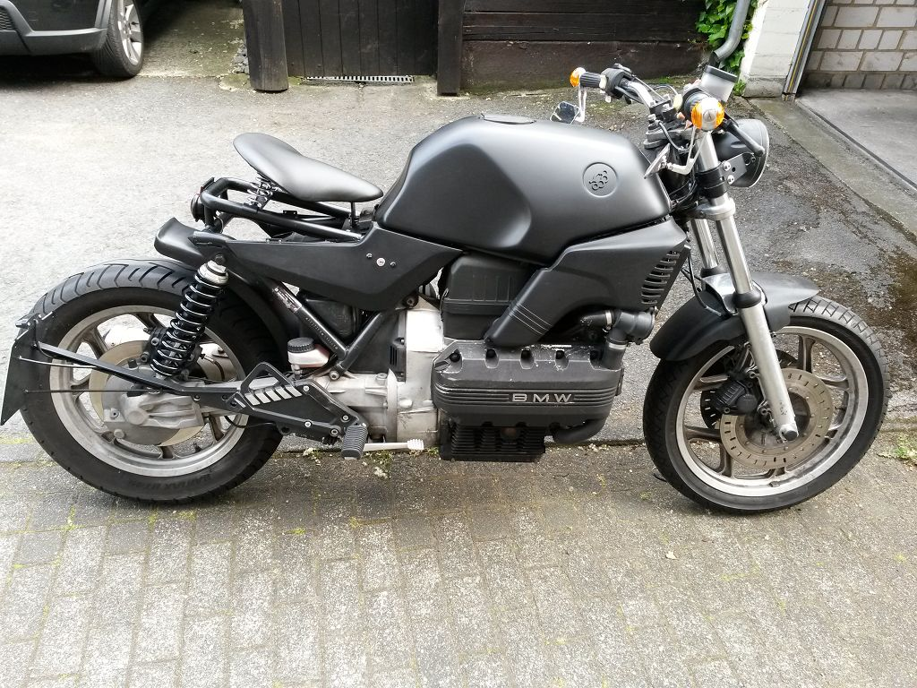 bmw k100rt pictures posters news and videos on your. Black Bedroom Furniture Sets. Home Design Ideas